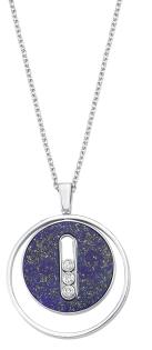 Колье Mostar Jewellery ON115-L