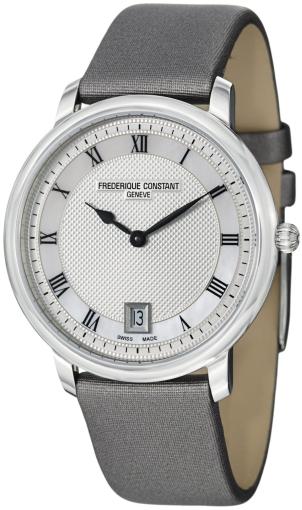 Frederique Constant Slim Line Ladies FC-220M4S36