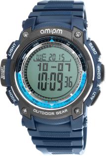 AM:PM Digital PC167-G407