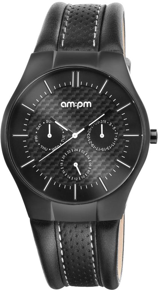 Купить Швейцарские часы AM:PM Design PD145-U288