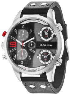 24302521f286 Итальянские часы Police (Полис) - официальный сайт, часы Police ...