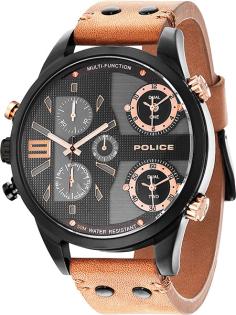 Police Copperhead PL.14374JSB/02