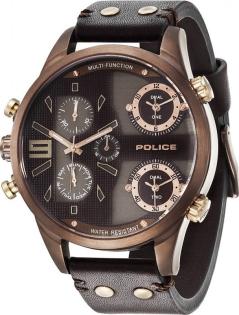 Police Copperhead PL.14374JSBN/12