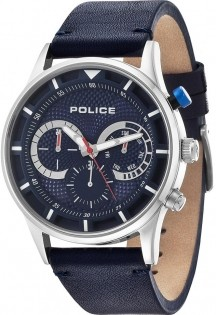 Police Driver PL.14383JS/03