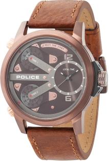 Police King Cobra PL.14538JSBN/65A