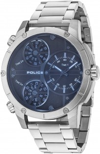 Police Rattlesnake PL.14699JS/02M