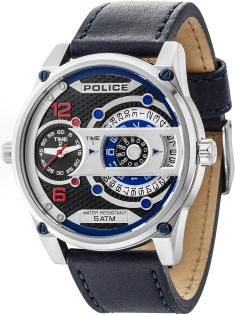 Police D-Jay PL.14835JS/02