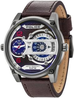 Police D-Jay PL.14835JSU/12