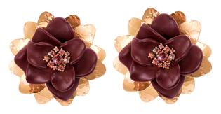 Серьги Mostar Jewellery PM01355-E