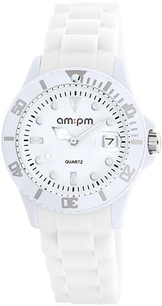 Купить Швейцарские часы AM:PM Club PM139-U187