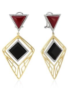 Mostar Jewellery POM0010-E