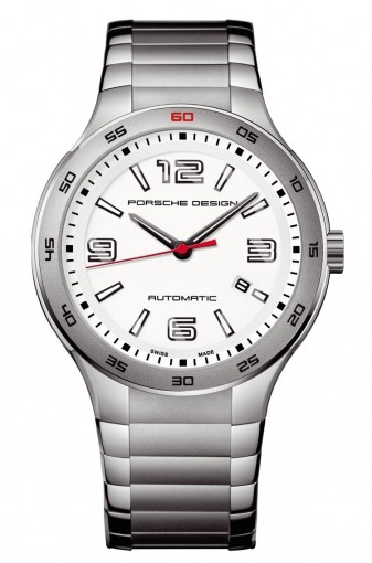 Porsche Design Flat Six Automatic 6310.41.63.0249
