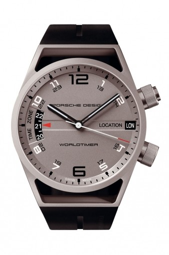 Porsche Design Worldtimer 6750.10.24.1180
