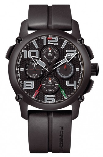 Porsche Design Rattrapante Limited Edition P`6920 6920.13.43.1201
