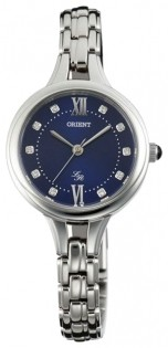 Orient Lady Rose QC15004D