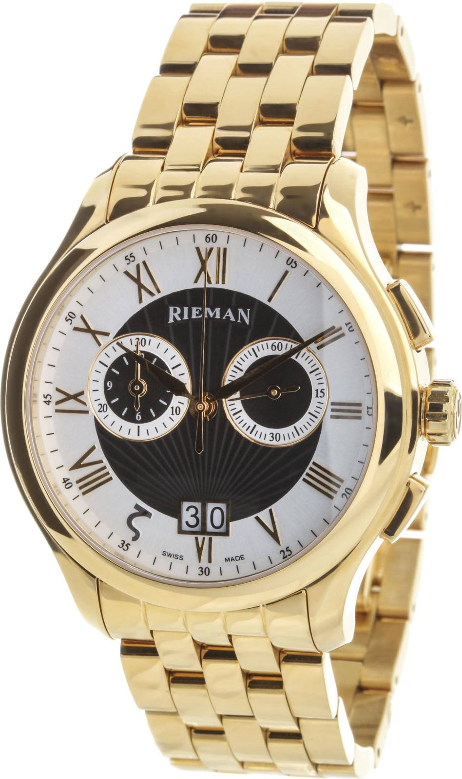 Watches rieman купить в москве