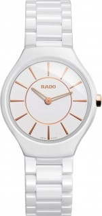 Rado True Thinline R27958102
