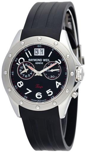 Raymond Weil Tango 47951-SR-05207