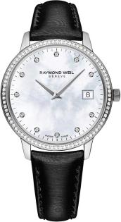 Raymond Weil Toccata 5388-SLS-97081