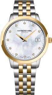 Raymond Weil Toccata 5388-STP-97081
