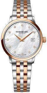 Raymond Weil Toccata 5988-SP5-97081