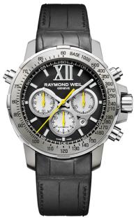 Raymond Weil Nabucco 7800-TIR-00207