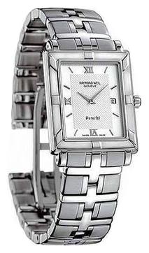 Raymond Weil Parsifal 9331-ST-00657