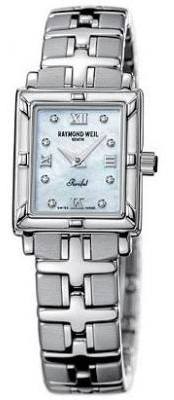 Raymond Weil Parsifal 9631-ST-00995
