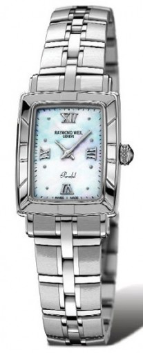 Raymond Weil Parsifal 9741-ST-00915