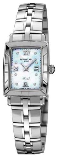 Raymond Weil Parsifal 9741-ST-00995
