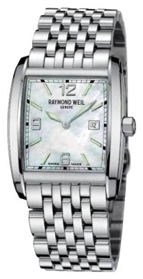 Raymond Weil Don Giovanni 9976-SLS-05997