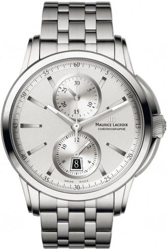 Maurice Lacroix Pontos PT6178-SS002-130