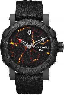 Romain Jerome Eyjafjallajokull-DNA Burnt Lava RJ.V.AU.002.02