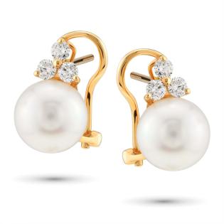 Серьги La Marquise Pearl SCME014391