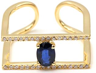 Кольцо La Marquise SCMR029230