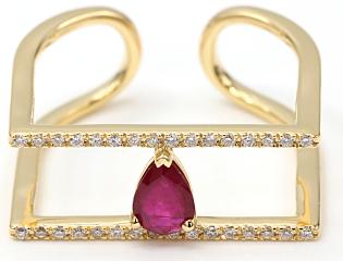 Кольцо La Marquise SCMR029241