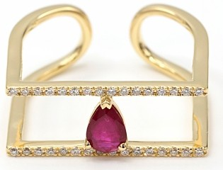 Кольцо La Marquise SCMR029338