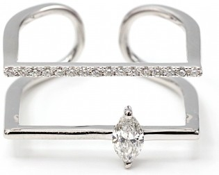 Кольцо La Marquise SCMR029234