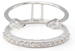 Кольцо La Marquise SCMR029312