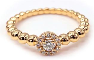 Кольцо La Marquise SCMR029359