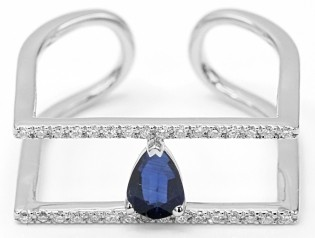 Кольцо La Marquise SCMR029430