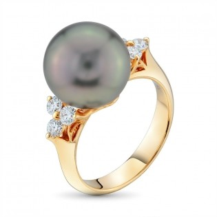 Кольцо La Marquise Pearl SCMR029389