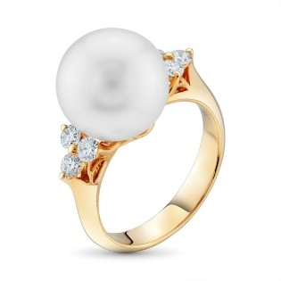 Кольцо La Marquise Pearl SCMR029402
