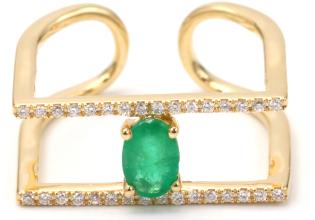 Кольцо La Marquise SCMR029457