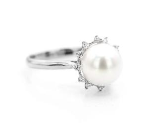 Кольцо La Marquise Pearl SCR013698