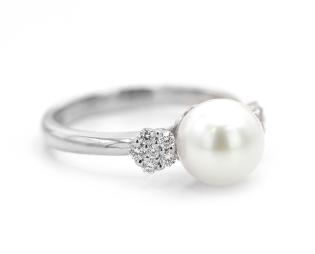 Кольцо La Marquise Pearl SCR013701