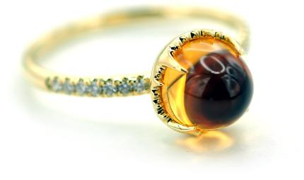 Кольцо La Marquise SCR013933