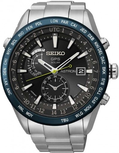 Seiko Astron SAST023G
