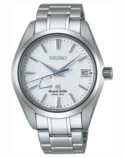 Seiko Grand SBGA011G