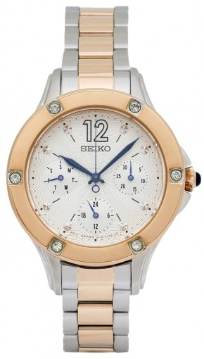 Seiko CS Dress SKY670P1